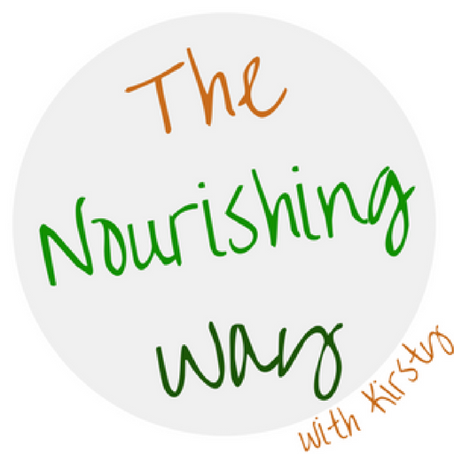 The Nourishing Way