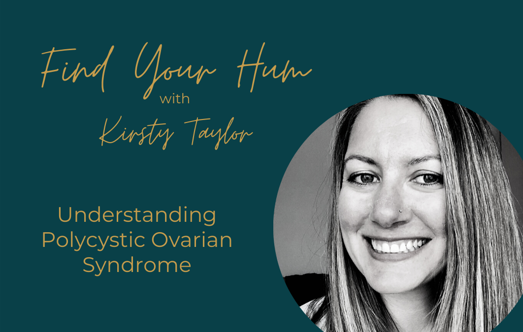Episode #31: Understanding Polycystic Ovarian Syndrome