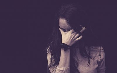 Mood, Gut Health + Stress – The Link.